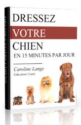 eBook Dresser votre chien